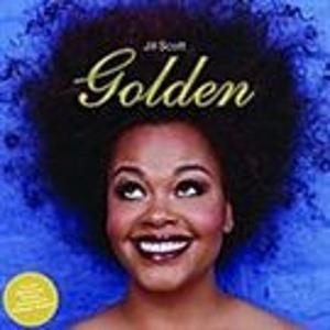 """Song of the Week: """"Golden"""" by Jill Scott"""