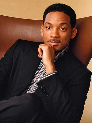 Inspirational Celebrity Spotlight: Will Smith