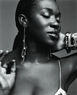"""Song of the Week: """"I Choose"""" by India.Arie"""