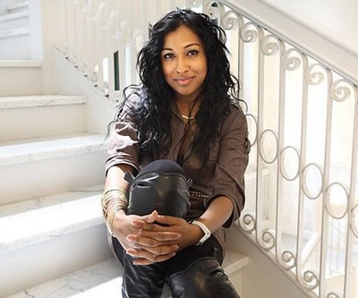 "Song of the Week: ""Ay Yo"" by Melanie Fiona"