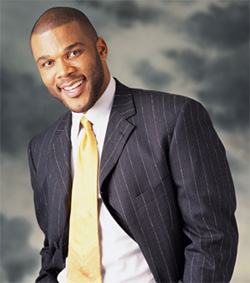 Black History Tribute to Inspirational Celebrity – Tyler Perry