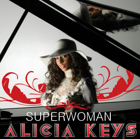 "Song of the Week: Women's History Edition – ""Superwoman"" by Alicia Keys"