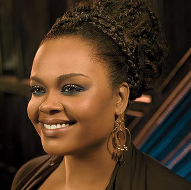 "Song of the Week: ""I Keep"" by Jill Scott"