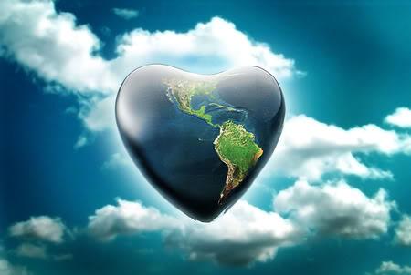 Send Loving Energy to Japan