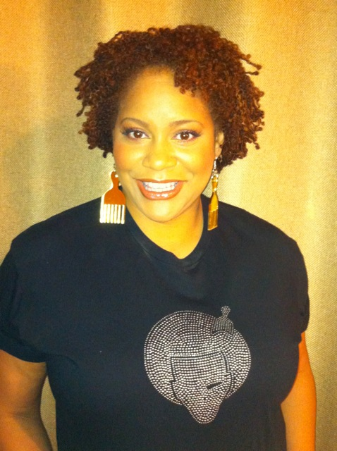 Inspirational Celebrity Spotlight: Kim Coles
