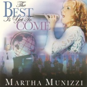 "Song of the Week: Easter Monday Edition – ""New Season"" by Martha Munizzi & Israel Houghton"