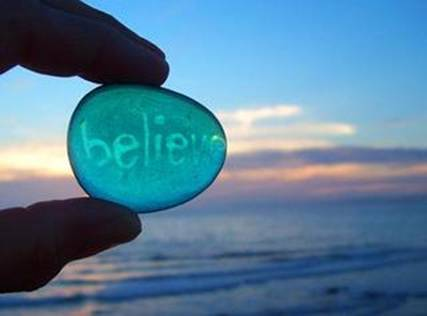 Believe in Miracles Everyday