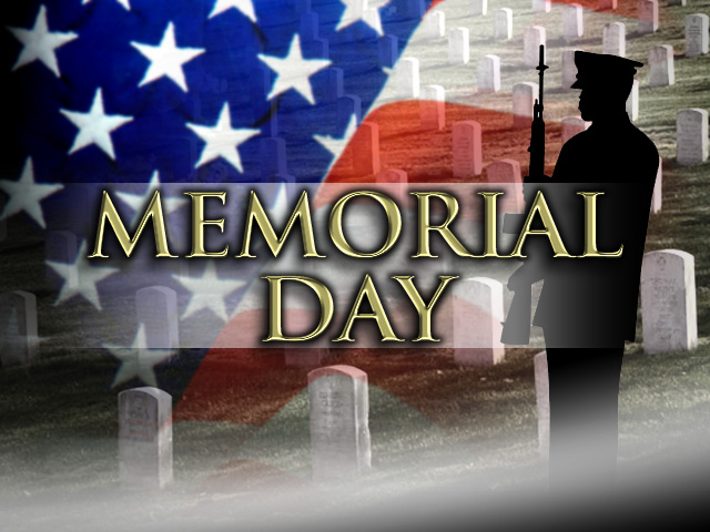 Song of the Week: Memorial Day Edition – A Tribute to the Troops