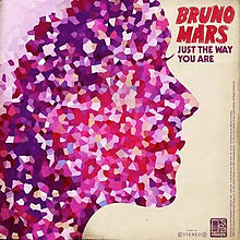 "Song of the Week: ""Just The Way You Are"" by Bruno Mars"