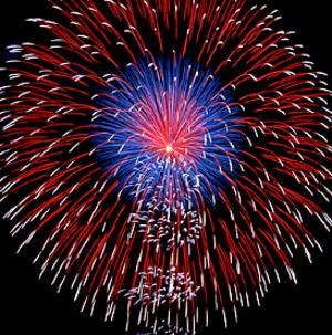 """Song of the Week: Independence Day Edition – """"Firework"""" by Katy Perry"""
