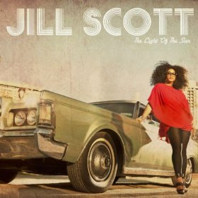 "Song of the Week: ""Blessed"" by Jill Scott"
