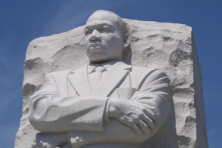The MLK Memorial Experience