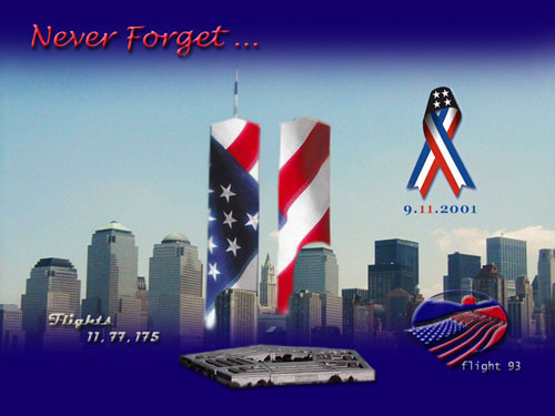 A 9/11 Tribute to Remember