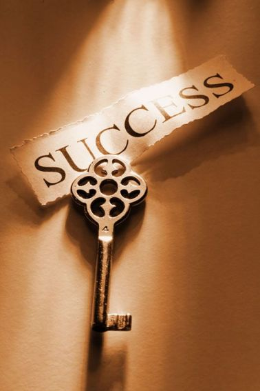 The Keys to Success Continued…