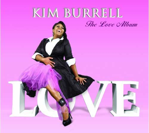"Song of the Week: ""Sweeter"" by Kim Burrell"