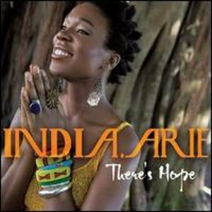"Song of the Week: ""There's Hope"" by India.Arie"