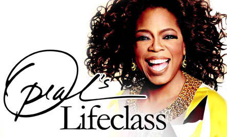 TV Worth Watching – Oprah's Lifeclass